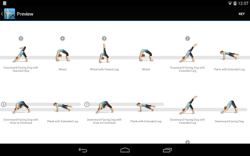 Pocket Yoga Screenshot 25