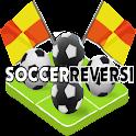 Soccer Reversi icon