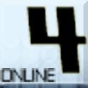 Connect Four Online logo