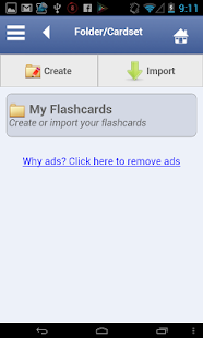 ACDT Flashcards - screenshot thumbnail