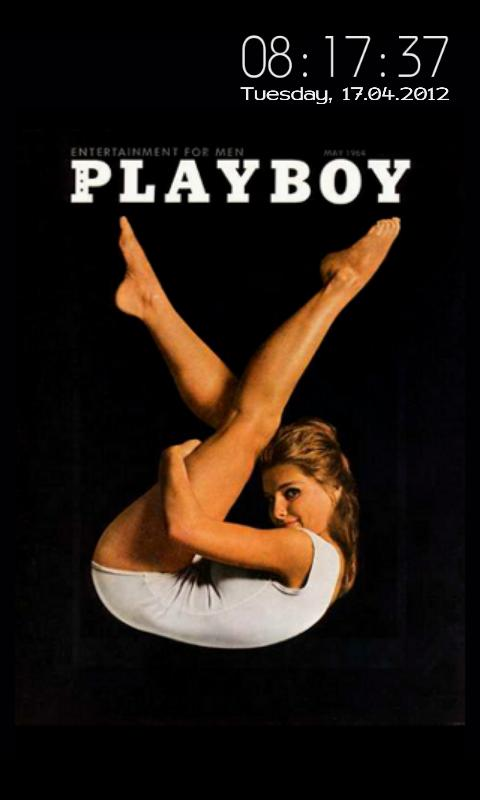 1964 - Playboy Vintage FREE - screenshot