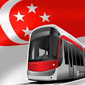 SGTrains – Singapore Apps logo