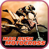 Mad Rush Motocross