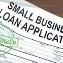 Small Business Loans icon