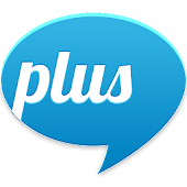 Messaging Plus #SMS #VideoChat