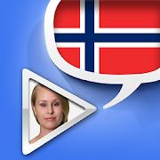 Norwegian Dictionary w/ Video 1.0 Icon