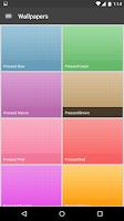 Screenshot of PushOn - Icon Pack