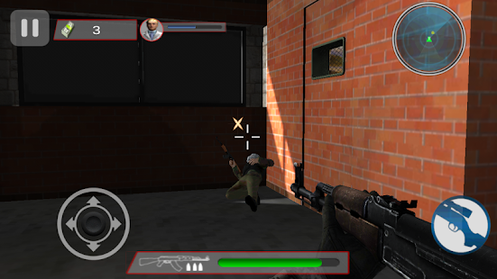 Police Chase 3D : Crime City screenshot