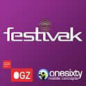 Festivak Guide 2011 logo