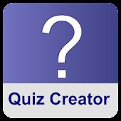 Quiz Creator