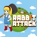 Rabbit Attack icon