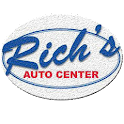 Rich's Auto Center Fort Wayne icon