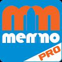 Memmo Pro icon