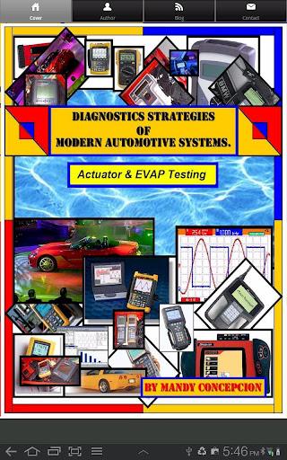 Automotive Actuators EVAP