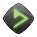 DeaDBeeF Player Widget icon