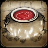 Cursed Cauldron | 1-4 Players