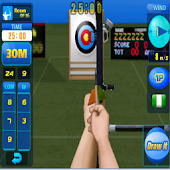 Download Full WorldSports Archery  APK