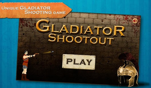 Gladiator Shootout