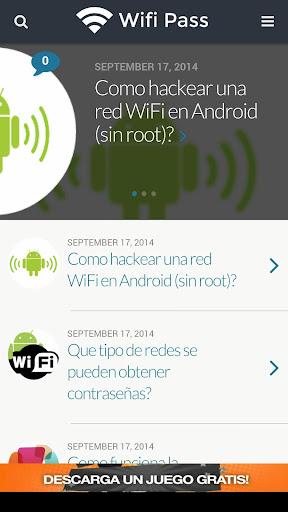 WiFi Gratis 2014