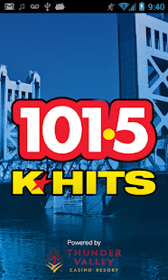 101.5 K-HITS- screenshot thumbnail