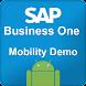 SAP Business One Mobility Demo