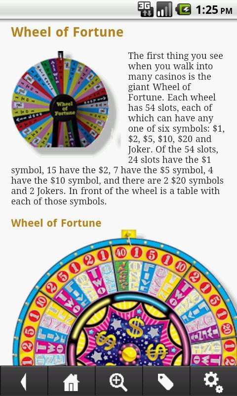 casino gambling tips and tricks