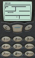 Screenshot of Classic Snake 2