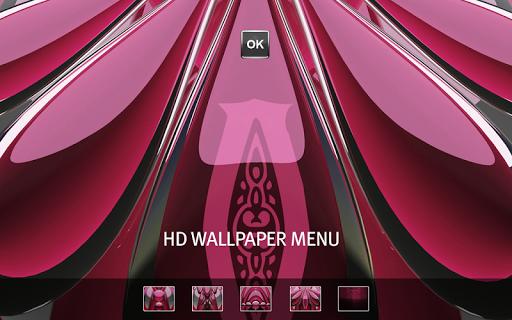 【免費個人化App】Next Launcher Theme Bordeaux-APP點子