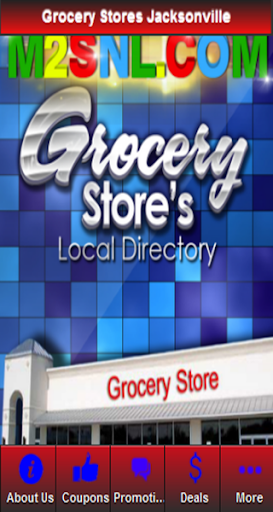 Grocery Stores Jacksonville