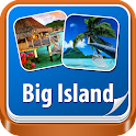 Big Island Offline Map Guide icon