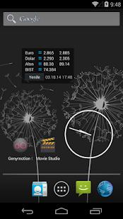 Altın Döviz Widget - screenshot thumbnail