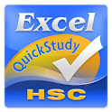 Excel HSC General Maths QS logo