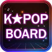 K-pop Star Board