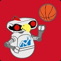 ILLST Football & Basketball logo