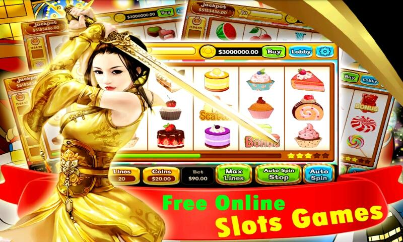 Free online haywire slot games
