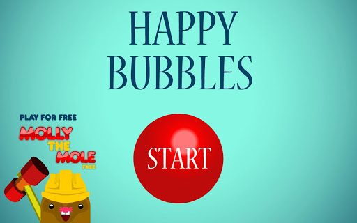 快樂的泡泡