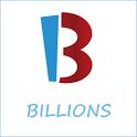 BILLIONS icon