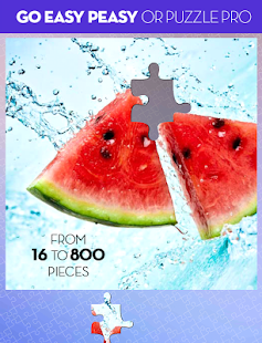 100 PICS Puzzles - FREE Jigsaw Screenshot 16