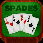 Spades HD icon