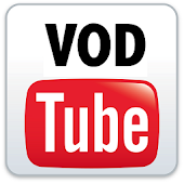 YouTube VOD