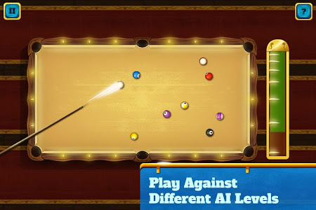 Pool: Billiards 8 Ball Game 1.0 screenshot 16367