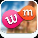Video Watermark mobile app icon