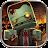 Call of Mini: Zombies logo