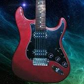 Guitar Fender Stratocaster LWP