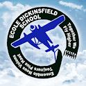 Ecole Dickinsfield School icon