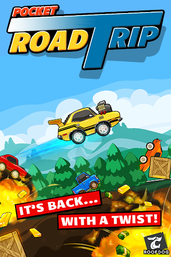 Pocket Road Trip  {cheat|hack|gameplay|apk mod|resources generator} 1