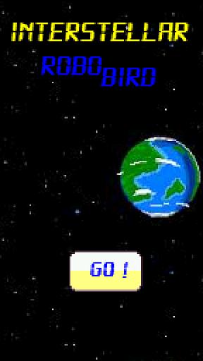 玩免費休閒APP 下載Interstellar Robo Bird app不用錢 硬是要APP