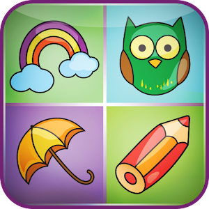Matching Game for Kids for PC and MAC