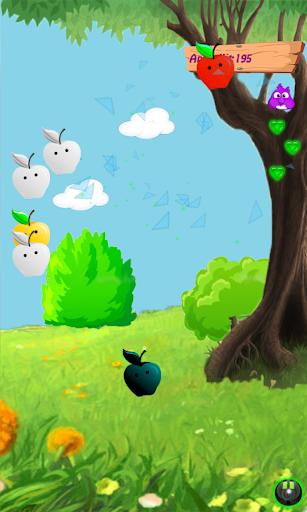【免費街機App】Apple Smasher-APP點子