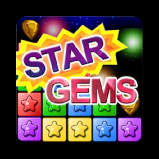 Star Gem LOGO-APP點子
